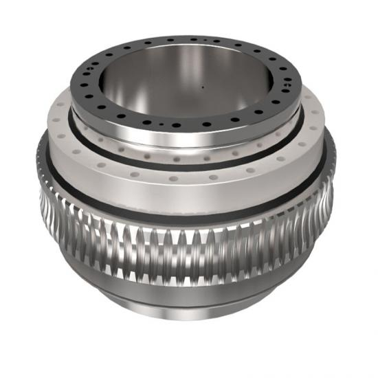Worm Gear Slewing Bearing