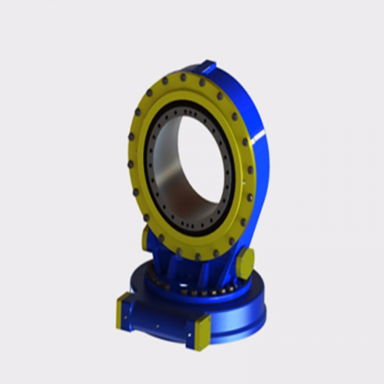 reliable sealing performance​ slewing drive​