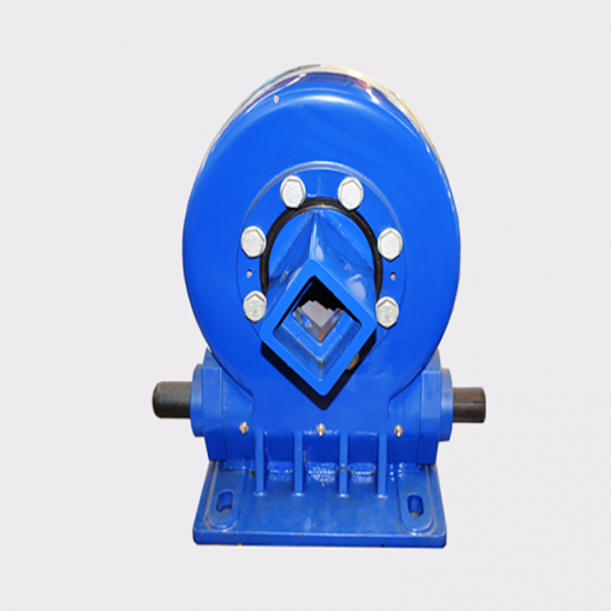 reliable sealing performance, outdoor use Slewing Drive