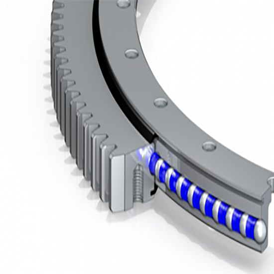 light series slewing bearing