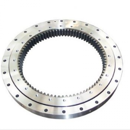 Slewing Ring Bearing For Riveting Machine